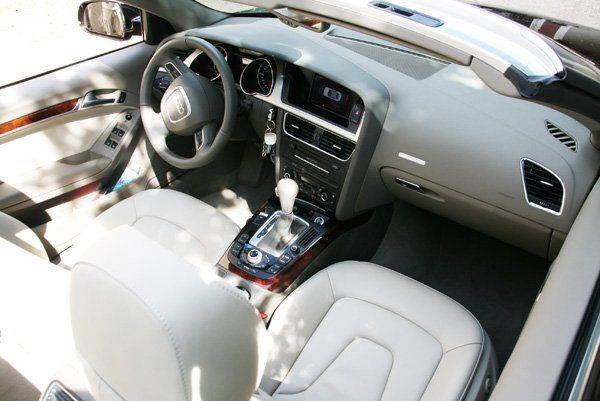 audiA5interieur